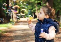 Giv dit barn en god start på livet med en sansegynge