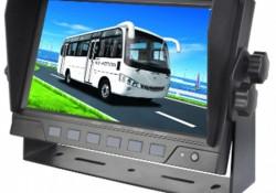 Gode online-priser på effektive bakkameraer til campingvogne, lastbiler og andre store køretøjer