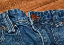 Pift dit outfit op og fremhæv din kvindelighed med et par feminine og cool Pieszak jeans